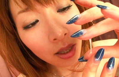 Shiori Inamori Japanese beauty gets a hard fucking