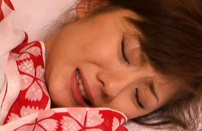 Yuma Asami Hot Asian doll has a juicy pussy