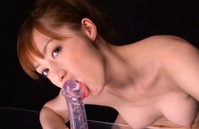 Kaede Fuyutsuki Sweet Asian girl