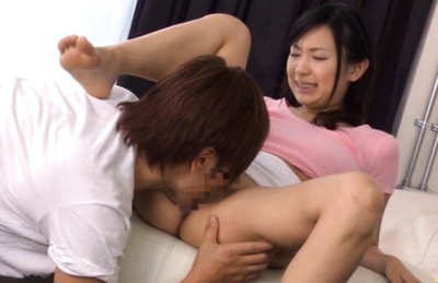 Nana Ogura Asian doll fucked in all positions