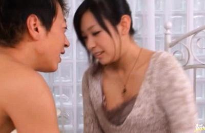 Wet Nana Ogura Ready For A Hard Cock Inside Of Her