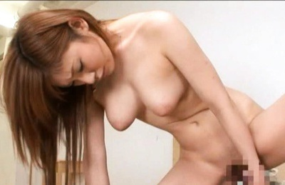 Big Titted Rider Natsu Ando Fucks Her Lover Silly