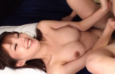 Tsubasa Amami´s Big Tits Make Her Lover Rock Hard