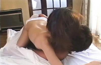 Beautiful Anna Akizuki is a sexy Japanese doll