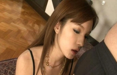 Mei Haruka Naughty Asian babe Enjoys Sucking Big Cock On Dates