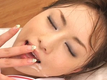 Akiho Yoshizawa Naughty Asian Nurse Is Helping Out In The Waiting Room