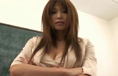 Ai kurosawa naughty asian babe exposes her 10