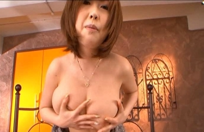 Rio Hamasaki Lovely Asan modl has big sexy tits