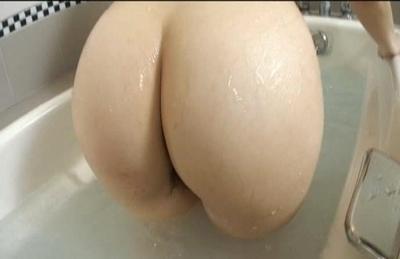 Karin Kusunoki Asian model gives an amazing blowjob and fucks