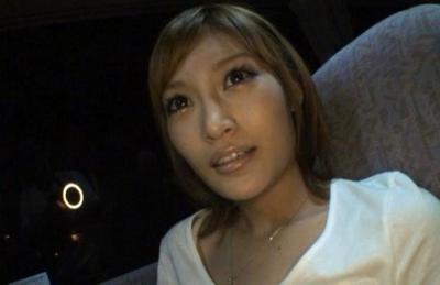 Kirara Asuka Japanese gal is a sexy Asian doll enjoys cock